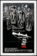 """Movie Posters:War, The Big Red One (Lorimar, 1980). One Sheet (27"""" X 41""""). War.. ..."""