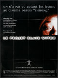 "Movie Posters:Horror, The Blair Witch Project (Artisan, 1999). French Grande (47"" X 63""). Horror.. ..."