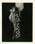 "Movie Posters:Drama, Greta Garbo in ""The Torrent"" by Ruth Harriet Louise (MGM, 1926).Portrait Still (10"" X 13"").. ..."