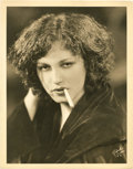 """Movie Posters:Miscellaneous, Winifred Shaw by Roberts (Majestic Theatre, 1931). Theater Portrait (11"""" X 14"""").. ..."""
