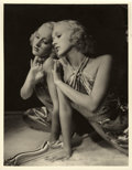 "Movie Posters:Miscellaneous, Betty Grable by Eugene Robert Richee (Paramount, 1930s). PortraitStill (10"" X 13"").. ..."
