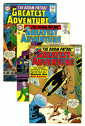 Silver Age (1956-1969):Adventure, My Greatest Adventure #83-85 Group (DC, 1963-64).... (Total: 3 Comic Books)