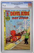 Bronze Age (1970-1979):Cartoon Character, Devil Kids #86 File Copy (Harvey, 1978) CGC NM+ 9.6 White pages....