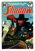 Bronze Age (1970-1979):Miscellaneous, The Shadow #1 Multiple Copies Group (DC, 1973) Condition: AverageFN+.... (Total: 5 Comic Books)
