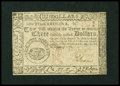 Colonial Notes:South Carolina, South Carolina December 23, 1776 $3 Very Fine....