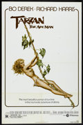 "Movie Posters:Adventure, Tarzan the Ape Man (UA, 1981). One Sheet (27"" X 41""). Adventure....."