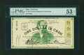 Obsoletes By State:Ohio, Fostoria, OH- Fostoria Industrial Corporation $1 Jan. 1, 1936. ...