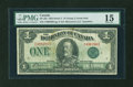 Canadian Currency: , DC-25j $1 1923.. ...