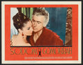 "Movie Posters:Historical Drama, Sodom and Gomorrah (20th Century Fox, 1963). Lobby Card Set of 8(11"" X 14""). Historical Drama.. ... (Total: 8 Items)"