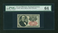 Fractional Currency:Fifth Issue, Fr. 1309 25¢ Fifth Issue PMG Choice Uncirculated 64....