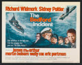 "Movie Posters:War, The Bedford Incident (Columbia, 1965). Lobby Card Set of 8 (11"" X14""). War.. ... (Total: 8 Items)"