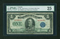 Canadian Currency: , DC-25h $1 $1923. ...