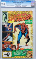 Modern Age (1980-Present):Superhero, The Amazing Spider-Man #259-261 and 263 CGC-Graded Group (Marvel,1984-85) Condition: CGC NM/MT 9.8.... (Total: 4 Comic Books)