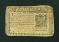 Colonial Notes:New York, New York August 13, 1776 $10 Fine-Very Fine....