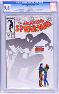 Modern Age (1980-Present):Superhero, The Amazing Spider-Man #290, 291, and 294 CGC-Graded Group (Marvel,1987) CGC NM/MT 9.8.... (Total: 3 Comic Books)