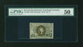Fractional Currency:Second Issue, Fr. 1288 25c Second Issue PMG About Uncirculated 50....