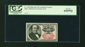 Fractional Currency:Fifth Issue, Fr. 1309 25c Fifth Issue PCGS Gem New 65PPQ....