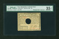 Colonial Notes:New Hampshire, New Hampshire April 29, 1780 $2 PMG Choice Very Fine 35 EPQ....