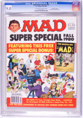 Magazines:Mad, Mad Special #32 Gaines File pedigree (EC, 1980) CGC VF/NM 9.0 Off-white to white pages....