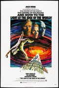 "Movie Posters:Adventure, The Light at the Edge of the World (National General, 1971). OneSheet (27"" X 41""). Adventure.. ..."