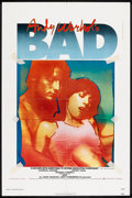 """Movie Posters:Comedy, Andy Warhol's Bad (New World, 1977). One Sheet (27"""" X 41"""").Comedy.. ..."""