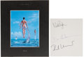 Music Memorabilia:Autographs and Signed Items, Pink Floyd Band-Signed Shine On Box Set....