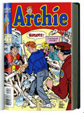 Modern Age (1980-Present):Humor, Archie Comics #431-466 Bound Volumes (Archie, 1995-97).... (Total:3 Items)