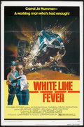 """Movie Posters:Action, White Line Fever Lot (Columbia, 1975). One Sheets (2) (27"""" X 41"""") Style B and Regular Style. Action.. ... (Total: 2 Items)"""