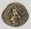 Ancients:Ancient Lots  , Ancients: Greek. Lot of three silver coins.... (Total: 3 coins)