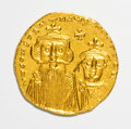 Ancients:Byzantine, Ancients: Constans II....