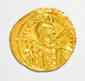 Ancients:Byzantine, Ancients: Constantine IV Pogonatus....