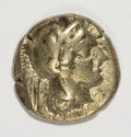 Ancients:Ancient Lots  , Ancients: Greek. Lot of five silver coins.... (Total: 5 coins)