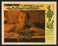 """Movie Posters:Science Fiction, The Day the Earth Caught Fire (Universal, 1962). Lobby Card Set of 8 (11"""" X 14""""). Science Fiction.. ... (Total: 8 Items)"""