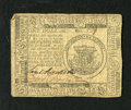 Colonial Notes:Continental Congress Issues, Continental Currency May 10, 1775 $1 Very Fine....