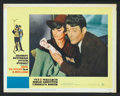 """Movie Posters:Crime, How to Steal a Million (20th Century Fox, 1966). Lobby Card Set of8 (11"""" X 14""""). Crime.. ... (Total: 8 Items)"""