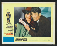 "How to Steal a Million (20th Century Fox, 1966). Lobby Card Set of 8 (11"" X 14""). Crime. ... (Total: 8 Items)"