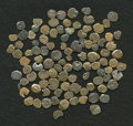 Ancients:Judaea, Ancients: JUDAEA. Lot of one hundred bronze coins.... (Total: 100items)