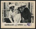 """Movie Posters:Drama, The Misfits (United Artists, 1961). Lobby Cards (4) (11"""" X 14""""). Drama.. ... (Total: 4 Items)"""