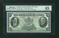 Canadian Currency: , Montreal, PQ- The Royal Bank of Canada $5 Jan. 3, 1927 Ch.630-14-04. ...