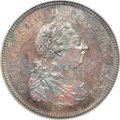 Ireland, Ireland: George III Bank Dollar 1804,...