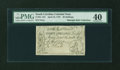 Colonial Notes:South Carolina, South Carolina April 10, 1778 30s PMG Extremely Fine 40....