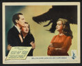 """Movie Posters:Horror, Cry of the Werewolf (Columbia, 1944). Lobby Card (11"""" X 14"""").Horror.. ..."""