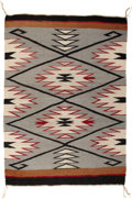 Other, A NAVAJO REGIONAL RUG . c. 1950...
