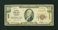 National Bank Notes:Kentucky, Corbin, KY - $10 1929 Ty. 1 The Whitley NB Ch. # 9634. ...