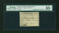 Colonial Notes:North Carolina, North Carolina April 2, 1776 $1/4 Barracuda PMG Choice Very Fine 35EPQ....