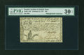 Colonial Notes:South Carolina, South Carolina February 8, 1779 $70 PMG Very Fine 30 EPQ....