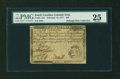 Colonial Notes:South Carolina, South Carolina February 14, 1777 $30 PMG Very Fine 25....
