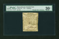 Colonial Notes:Massachusetts, Massachusetts 1779 4s PMG Very Fine 30 NET....