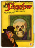 Pulps:Hero, Shadow V13#6 (Street & Smith, 1935) Condition: VG-....