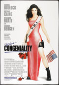 "Movie Posters:Comedy, Miss Congeniality Lot (Warner Brothers, 2000). Bus Shelters (2) (48"" X 70"") DS Advance. Comedy.. ... (Total: 2 Items)"